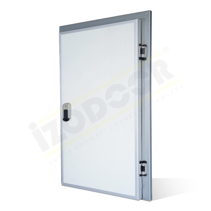 sandviç-panel soğuk-oda-kapısı soğuk-oda-deposu izolasyon kilitli-sistem