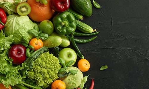 Fruit, Vegetable Cold Storage Depots
